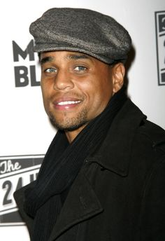 Eye Candy: Michael Ealy - Sweet Lord it just doesn't make ANY sense how damn fine this man is.