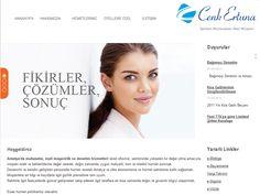 Cenk Ertuna websitesi Full Group tarafından geliştirildi.