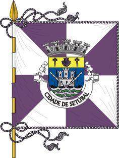 Bandeira de Setúbal