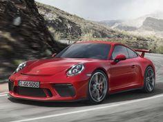 Neuer Porsche 911 GT3 mit Handschaltung: Fahren in Reinkultur mit 500 PS