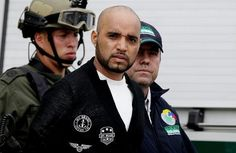 """Share or Comment on: """"PERU: Gerson Galvez Drug Trafficker Arrested"""" - http://www.politicoscope.com/wp-content/uploads/2016/05/Gerson-Caracol-Galvez-Peru-Top-Most-Popular-Headline-News.jpg - """"I have the right to be presumed innocent,"""" Gerson Galvez shouted at journalists after being delivered in Lima.  on Politicoscope - http://www.politicoscope.com/2016/05/02/peru-gerson-galvez-drug-trafficker-arrested/."""