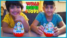 Opening Christmas Kinder Surprise EGGS Big Surprise Egg Videos, Play Doh, Kids Toys, Eggs, Disney, Christmas, Childhood Toys, Xmas, Children Toys