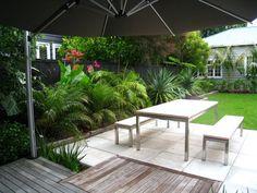 garden design new zealand - Google Search