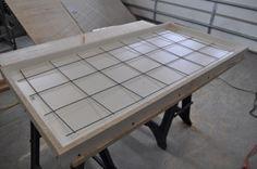 concrete-table-re-enforcement