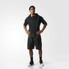 adidas - Harden Vol. 1 Playmaker Shorts