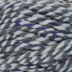 Wool-Ease Thick and Quick Yarn - Winter Sky