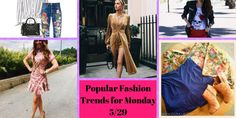 Amazing Popular Fashion Trends for Monday 5/29 #fashion #ootd #fbloggers  Check more at https://boxroundup.com/2017/05/31/top-spring-fashion-monday-fashion-ootd-fbloggers-5/