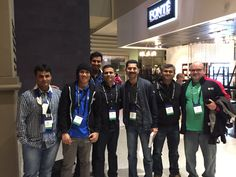 #C #java RT mcbeniwal: Look who we've here. Legend SuprotimAgarwal DotNetCurry w dotnetauthor alvinashcraft http://pic.twitter.com/Tpu5FnyQ1T   Programming.Lan.Pro (@ProgrammingLan) November 7 2016