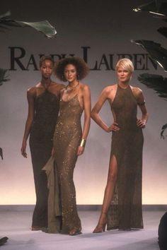 90s Fashion, Couture Fashion, Runway Fashion, High Fashion, Fashion Show, Vintage Fashion, Fashion Outfits, Fashion Design, Fashion Spring
