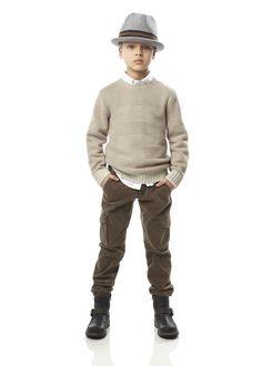 Fendi F/W 2013-14 Kids Collection