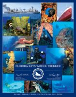 Earn the Florida Keys Wrek Trek Certificate when completing several wreck #SCUBA dives in the #FloridaKeys