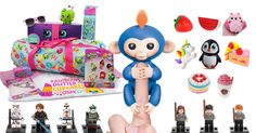 Save Up to 50% Off the Holiday's Hottest Toys! #CertifiKIDAd