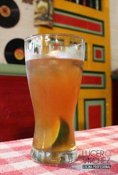 GUANDOLO   Lucero Vilchez Cocina Beer, Drinks, Tableware, Glass, Liqueurs, Juices, Beverages, Food, Flavored Waters