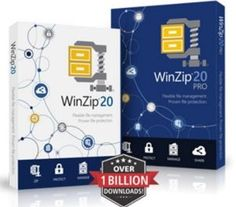 WinZip Pro 20 Universal Serial Keys can quickly and subsequently pack reports to lessen storage space, send swifter messages.