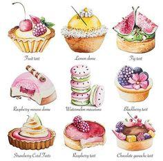 Картинки на кулинарную тему