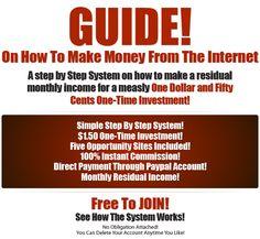 Nigz Marketing System