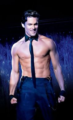 Matt Bomer - Magic Mike