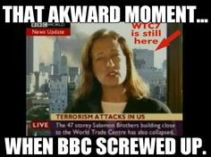 Tony Rooke refused to pay a TV license fee because the BBC intentionally misrepresented facts about the 9/11 attacks, he alleged. It is widely known that the BBC reported the collapse of World Trade Center Building 7 over 20 minutes before it occurred. WTC 7 was a 47-story skyscraper that was not hit by a plane on 9/11 but collapsed at free-fall speed later that day.   So Rooke said the BBC had to have had prior knowledge to a terror attack making them complicit in the attack. He presented…