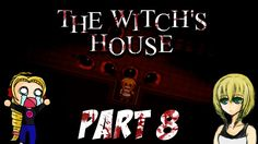 Oh God, I've Done It Again!   Okari Plays The Witch's House #8