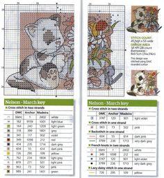 Gallery.ru / Foto # 6 - Gatos folleto - glaswellt