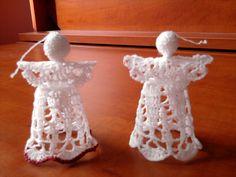 Háčkovaní andílci