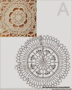 BLUSA DE VERANO A CROCHET   Patrones Crochet, Manualidades y Reciclado
