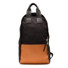 Sacs à dos Buddy Ear Tote Backpack Long BFF 1680 CORDURA nylon Cuir tannage végétal Tochigi leather