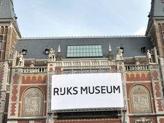 Buiten-Goed levert het Rijksmuseum een 19e eeuwse kasteelkas.     Het Rijksmuseum krijgt een 19e eeuws kasteelkas, dat wordt toegevoegd aan de collectie die architect Cuypers al had geplaatst, waaronder de 17e eeuwse Deventer en Groninger poorten en de 18e eeuws poortjes en tuinhuisje. Het museum gaat In deze 19e eeuwse kasteelkas de vergeten groente gaan verbouwen, om in eigen restaurant te verwerken.