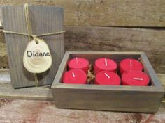 Bridesmaid Gift Boxes Bridal Party Mother by DivineRusticCreation, $135.00https://www.etsy.com/shop/DivineRusticCreation?section_id=12478357 #bridalparty #personalizedgift #weddingparty #gift