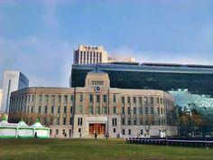 서울시청..Seoul city hall