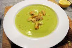 Supa de sparanghel