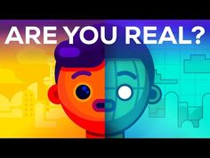 Is Reality Real? The Simulation Argument : videos Best Anti Aging, Anti Aging Cream, Inverse Psoriasis, Transmutation, The Matrix, Ancient Astronaut Theory, Simulation Theory, In A Nutshell, Perception