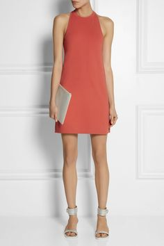 Theory | Wellra stretch-jersey dress | NET-A-PORTER.COM