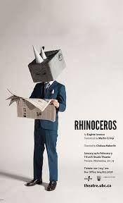 IONESCO RHINOCEROS EPUB