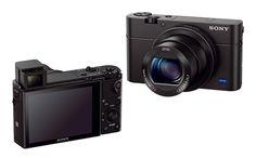 Sony RX100 III: La compacta perfecta ahora más luminosa y con visor OLED