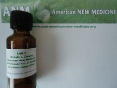 anm-american-new-medicine.org - ANM 5: Für Schafe und Ziegen: 30 ml.