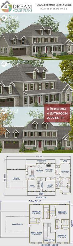 Prefab home plan, Modular House designs 003 House Plans Pinterest