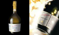 Villa Sandi Villa, Wine, Drinks, Bottle, Drinking, Beverages, Flask, Drink, Fork