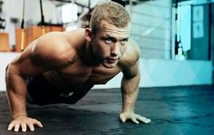 This 3-exercise bodyweight flow will burn a ton of calories and help you get in great shape