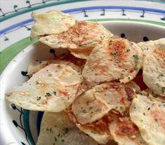Uncle Bills Microwave Potato Chips