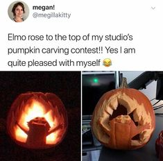 Elmo Rose To The Top Of My St. ~ Memes curates only the best funny online content. The Ultimate cure to boredom with a daily fix of haha, hehe and jaja's. Stupid Funny Memes, Funny Relatable Memes, Funny Posts, The Funny, Hilarious, Funny Stuff, Random Stuff, Love Stuff, Funny Things