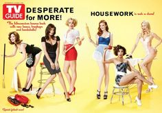 Don't forget a 50s housewife isn't all about housework... its about friends... and most of all fun