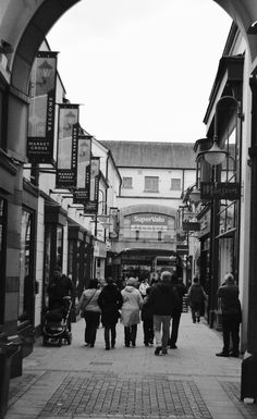 Kilkenny - Ireland  Market ahead