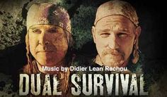 dual survival    who's your fav?