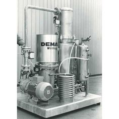VACUDEST Celebrate 30 Years of Vacuum Distillation Systems