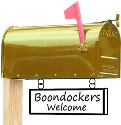 Boondockers Welcome Helps You Find Free RV Parking Safely and Easily - http://www.doityourselfrv.com/boondockers-welcome-helps-find-free-rv-parking-safely-easily/