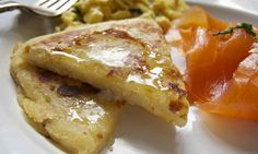 How to cook the perfect tattie scones