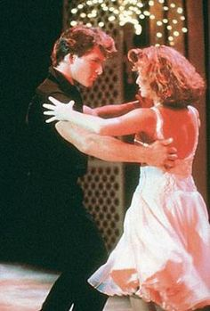 """Learn the dance to """"(I've had) The time of my life"""" from 'Dirty Dancing'"""
