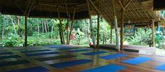 Ashram Munivara, Bali
