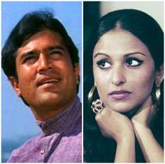 Flashback Fridays: Why did Rajesh Khanna and Anju Mahendru end their relationship? | PINKVILLA